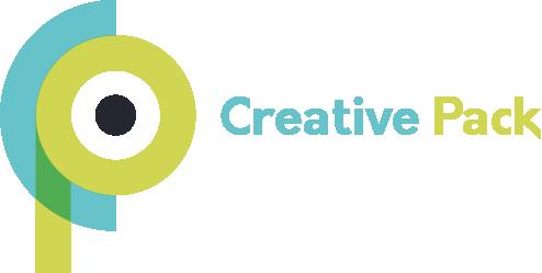Creative Pack reklambyrå designbyrå för alla media